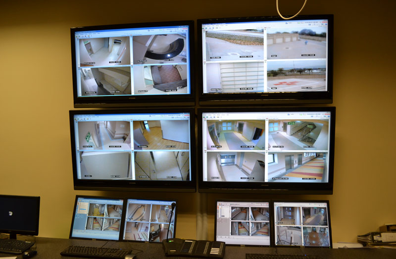 Firetech Projects CCTV Systems